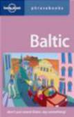 Inna Feldbach,Eva Aras,Jana Teteris - Baltic Phrasebook 2e