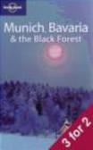 Andrea Schulte-Peevers,et al. - Munich Bavaria & the Black Forest TSK 3e