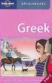 Thanasis Spilias,A Spilias - Greek Phrasebook 4e