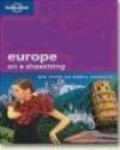 Europe on a Shoestring Gift Pack