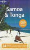 Peter Dragicevich,Craig McLachlan,Dragicevich McLachlan - Samoa & Tonga TSK 6e
