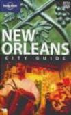 Adam Karlin,A Karlin - New Orleans City Guide 5e