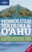 Scott Kennedy,Sara Benson - Honolulu Waikiki & Oahu 4e