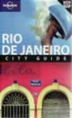 Regis St. Louis,R Louis - Rio de Janeiro City Guide 6e