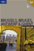 Catherine Le Nevez,C Le Nevez - Brussels Bruges Antwerp and Ghent Encounter 1e