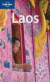 Austin Bush,A. Bush - Laos TSK 7e