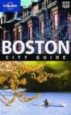 Mara Vorhees,M Vorhees - Boston City Guide 4e