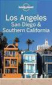 Lonely Planet,Andrew Bender,Adam Skolnick - Los Angeles San Diego & Southern California TSK 3e