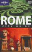 Duncan Garwood,D Garwood - Rome City Guide 6e