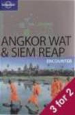 Nick Ray,N Ray - Angkor Wat & Siem Reap Encounter
