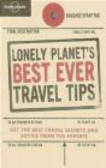 Tom Hall,T Hall - Lonely Planets Best Ever Travel Tips