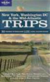 Virginia Otis,Adam Karlin,A Karlin - New York Washington DC & the Mid-Atlantic Trips