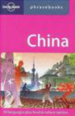 Lonely Planet,Michael Cannings - China Phrasebook 1e