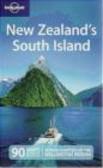 Charles Rawlings-Way,C Rawlings - New Zealand`s South Island TSK 1e