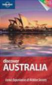 L Brown - Discover Australia 1e