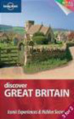 Oliver Berry,O Berry - Discover Great Britain 1e