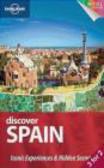 Anthony Ham,A Ham - Discover Spain 1e