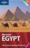 Anthony Sattin,A. Sattin - Discover Egypt 1e
