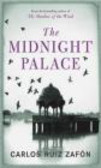 Carlos Ruiz Zafon - The Midnight Palace