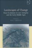 N Christie - Landscapes of Change