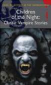 David Stuart Davies - Children of the Night