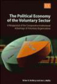 B Dollery - Political Economy of The Voluntary Sector