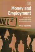 Pete Docherty - Money & Employment a Study of the Theoretical Implications o