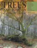 Colour Atlas of Trees Biology Ecology Pathology
