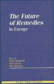 C. Kilpatrick,C Kilpatrick - Future of Remedies in Europe