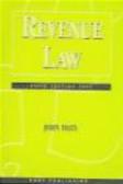 John Tiley - Revenue Law 2 vols