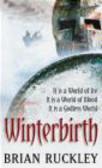 Ruckley - Winterbirth