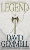 David Gemmell,D. Gemmell - Legend