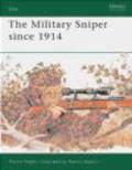 Martin Pegler,M Pegler - Military Sniper since 1914 (E.#68)