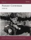 Gordon Williamson,G Williamson - Panzer Crewman 1939-45 (W.#46)
