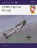 Jack Smith,J Smith - 359th Fighter Group (A.E. #10)