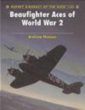 A Thomas - Beaufighter Aces of World War II (A-o-t-A #65)