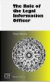 Trevor Harvey - Role of the Legal Information Offer