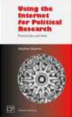Heather Dawson,H Dawson - Using Internet for Political Research