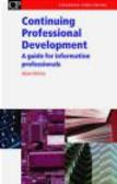 Alan Brine,Jacqueline Brine - Continuing Professional Development