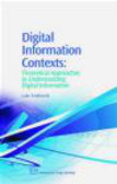 Luke Tredinnick - Digital Information Contexts