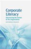 Anne Kauhanen-Simanainen - Corporate Literacy