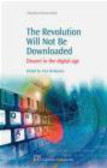 T Brabazon - Revolution Will Not Be Downloaded