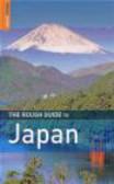 Jan Dodd,Simon Richmond,J. Dodd - Rough Guide to Japan