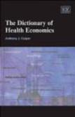 A Culyer - Dictionary of Health Economics