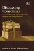 M Salemi - Discussing Economics