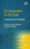 H Ingham - EU Expansion to the East Prospects & Problems (PB)
