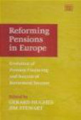 G Hughes - Reforming Pensions in Europe
