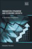 Innovation Dynamism & Economic Growth a Nonlinear Perspec