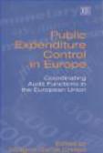 Crespo - Public Expenditure Control in Europe