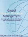 Derek Eldridge,Willy McCourt,F McCourt - Global Human Resource Management